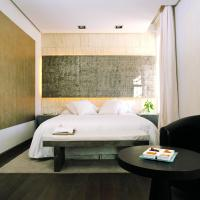 Special Offer - Deluxe Double or Twin room with Spa Package