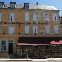 Hotel Pictures: Hostellerie De La Poste, Clamecy