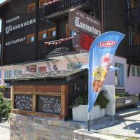 Hotel Pictures: Hotel Wannenhorn, Bellwald