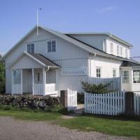 Getterön Hotell Strandgården