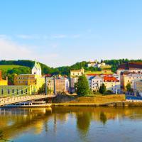Hotel Pictures: Haus Panorama, Passau