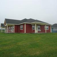 Hotel Pictures: Island Sunset Resort, Margaree Harbour