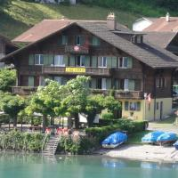 Hotel Pictures: Lake Lodge Hostel, Iseltwald