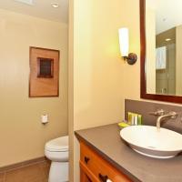 One-Bedroom Luxury
