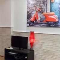 One Bedroom Apartment-Via Vittorio Arminjon No. 5