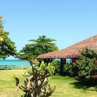 Hotel Pictures: Le Paxa, Caraíva