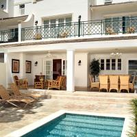 Hotel Pictures: Jalousie Villa with Private Pool, Saint James