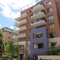 Hotel Pictures: Waldorf Waitara Residential Apartments, Hornsby