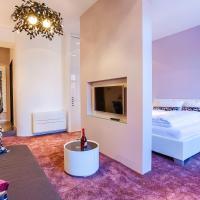 Zdjęcia hotelu: Starlight Luxury Rooms, Split