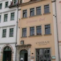 Hotelbilleder: Hotel Zittauer Hof, Zittau