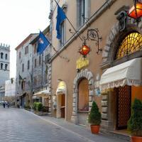 Hotelbilleder: Hotel Dei Priori, Assisi