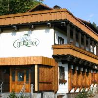 Hotel Pictures: Hotel Berghof, Bodenmais