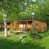 Hotel Pictures: Camping La Vall d'Hostoles, Sant Felíu de Pallarols