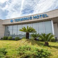 Hotelbilder: Hotel Terminus, Podgorica