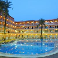 Hotel Pictures: Bahía Tropical, Almuñécar