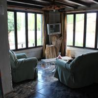 Hotel Pictures: Samadi Hostel, Uspallata