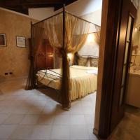 Duplex Room with Spa Bath