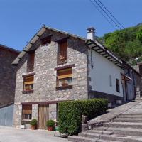 Hotel Pictures: Apartamentos Casa Borja, Salinas de Bielsa