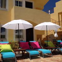酒店图片: Casa Paula Apartments, 拉戈斯