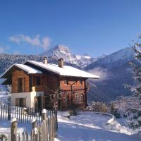 Hotel Pictures: Chalet Valerie, Gryon