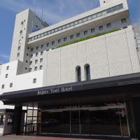 Niigata Toei Hotel