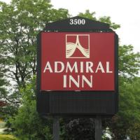 Hotel Pictures: Admiral Inn, Burlington