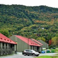 Les Chalets Alpins - Chemin des Adirondacks