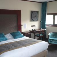 Hotel Pictures: Hotel De France, Montargis