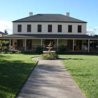 Hotel Pictures: Ginninderry Homestead, Macgregor
