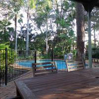 Hotel Pictures: Forest Lodge Apartments, Brisbane