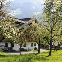 Hotel Pictures: Oberstockach, Schwendau