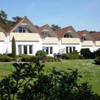 Hotel Pictures: Ferienanlage Haus hinter den Dünen, Prerow