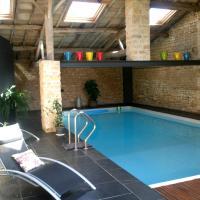 Hotel Pictures: La Martiniere, Corpe