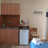 Studio with Sea View (2 Adults)