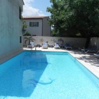 Hotel Pictures: Motel Cap Sol, Mandelieu-la-Napoule