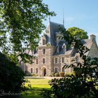Hotel Pictures: Chateau Quelennec, Saint-Thégonnec