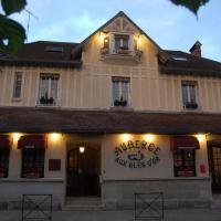 Hotel Pictures: Aux Blés d'Or, Pierrefonds
