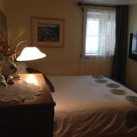 Zdjęcia hotelu: Auberge La Fjordelaise & la Rosalie, L'Anse-Saint-Jean