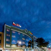Zdjęcia hotelu: Hotel HD, Concepción