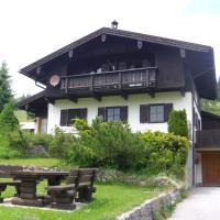 Hotel Pictures: Ferienhaus Kathrin, Strobl