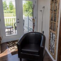 Hotel Pictures: Appartement aux 4 Roues, Saguenay