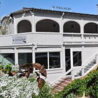 Hotel Pictures: Ô Villagio Hôtel, Villeneuve-Loubet