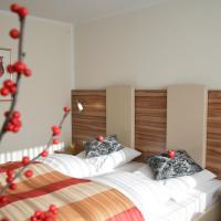 Hotelbilleder: Hotel Engelhardt, Pfullingen