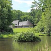 Hotel Pictures: Forsthaus-Ferienhotel am Dobrock, Wingst