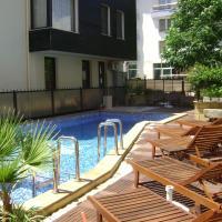 Hotel Pictures: Kandrovi Hotel, Sozopol