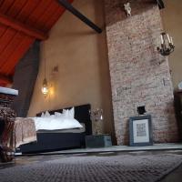 Zdjęcia hotelu: B&B Villa Thibault, Liège
