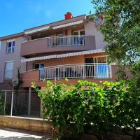 Hotel Pictures: Apartments Magdalena, Bibinje