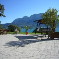 Hotel Pictures: Pension Sonnhof, Unterach am Attersee