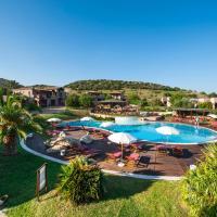 Hotel Pictures: Residence S'incantu, Villasimius