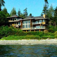 Hotel Pictures: Points West Oceanfront Resort, Sooke